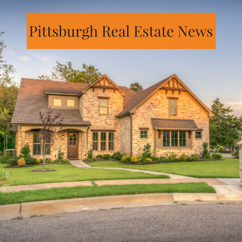 Pittsburgh Real Estate News
