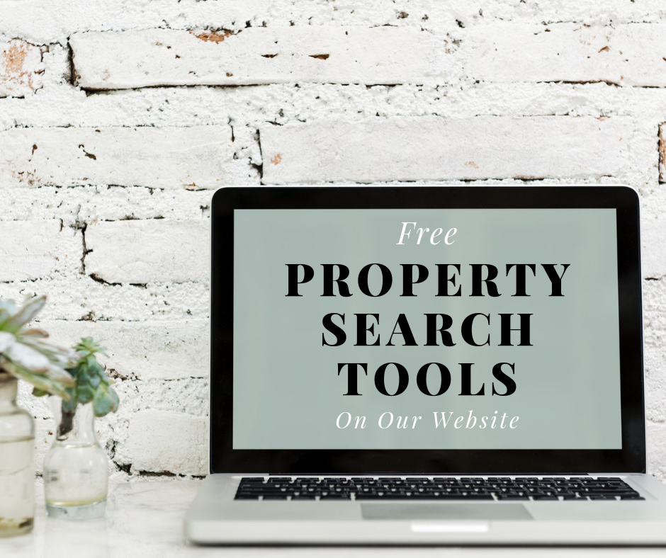 Free property search tools